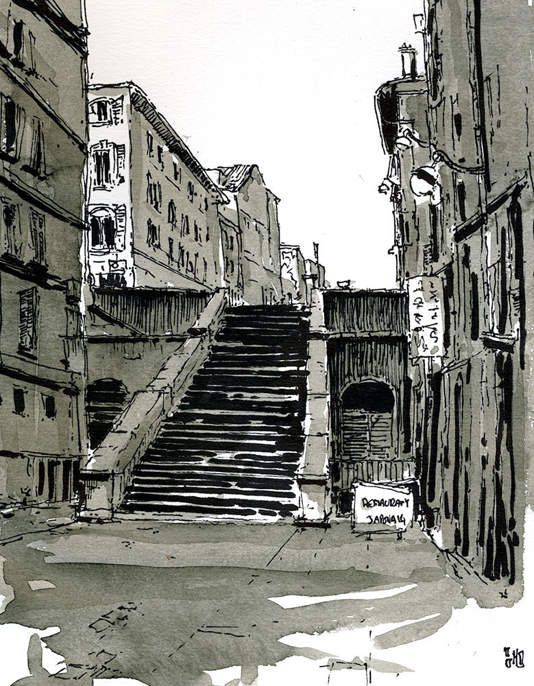 17-Ruelle-cours-estienne-d-Orves-Marseille-France-Bruno-Mollière-Architectural-Street-Drawings-and-Sketches-www-designstack-co