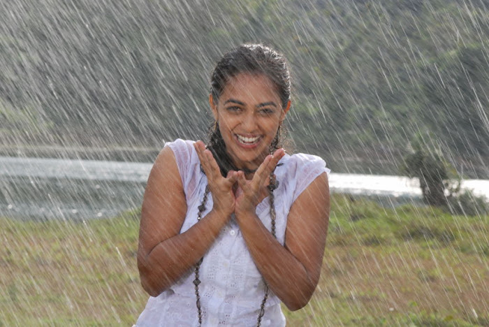 nithya menon cute stills