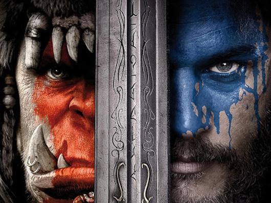 Universal muestra el teaser tráiler de 'Warcraft: El Origen'