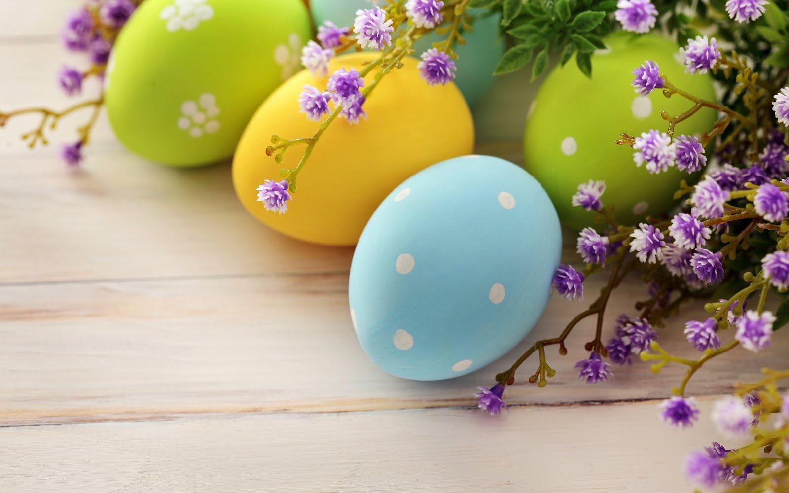Przepisy Wielkanocne