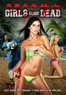 Girls Gone Dead (2012 &#8211; Katie Peterson, Shea Stewart and Brandy Whitford)