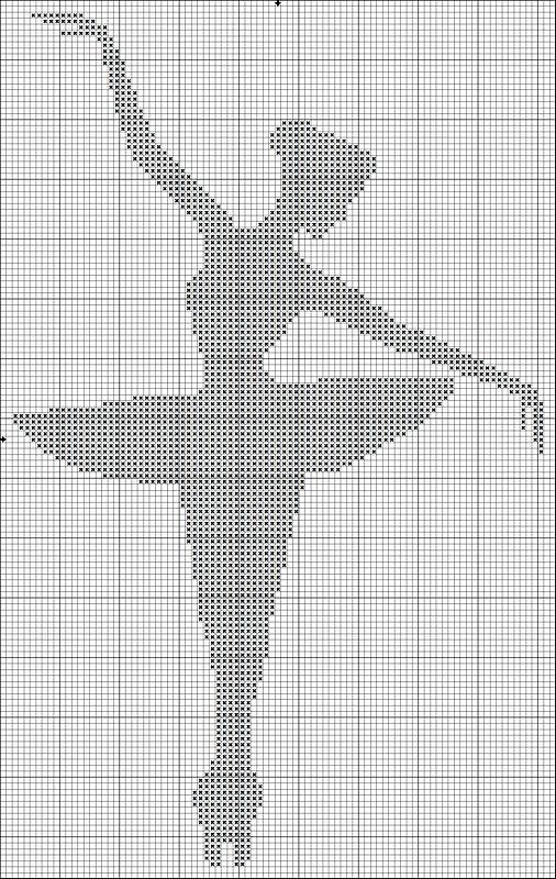 Часть 3 - Балерины