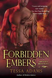 Forbidden Embers