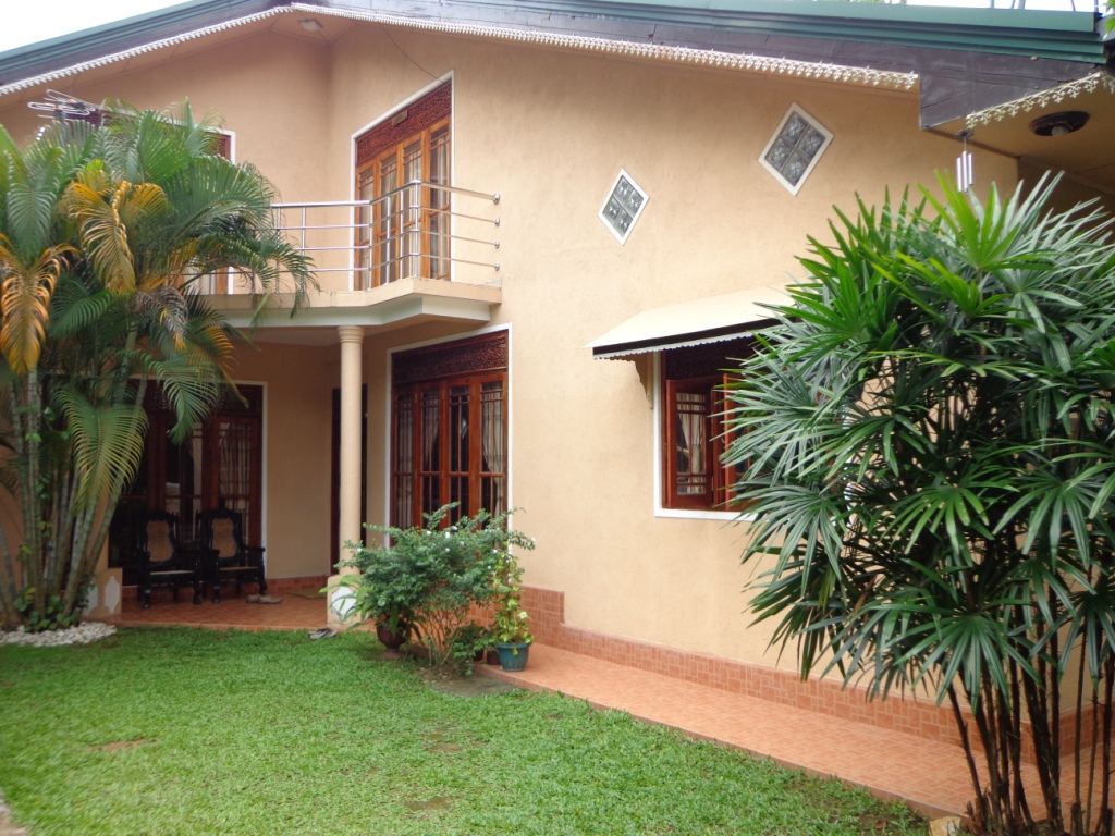 Properties in sri lanka 1037 2 story house for sale in for 2 story house for sale
