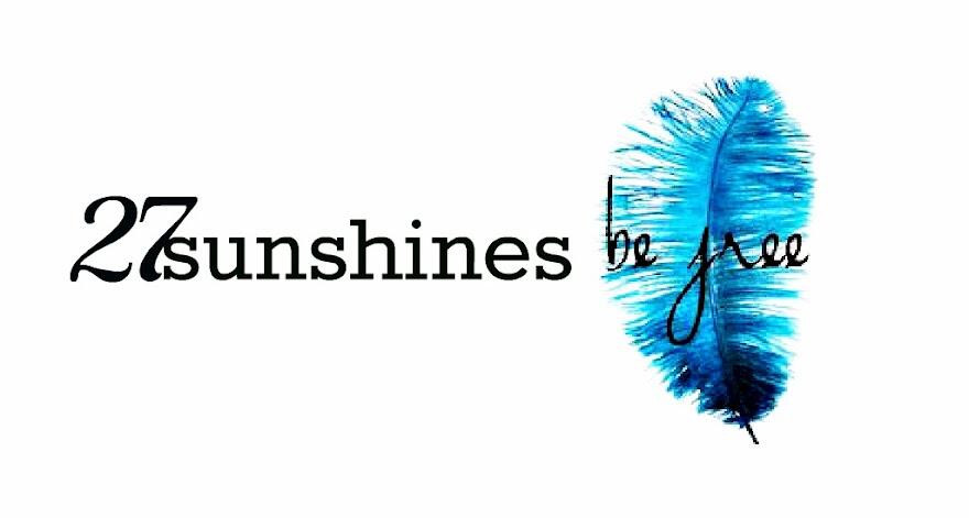 27 sunshines
