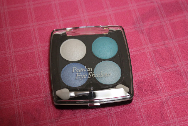 daiso eyeshadow