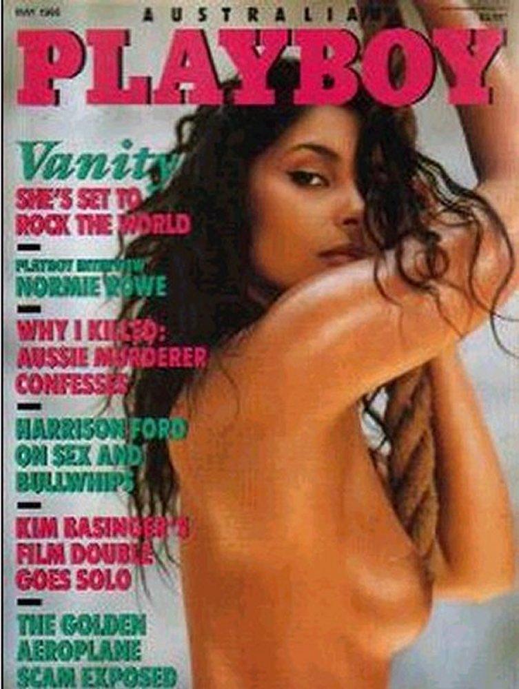 Denise katrina matthews vanity nude -
