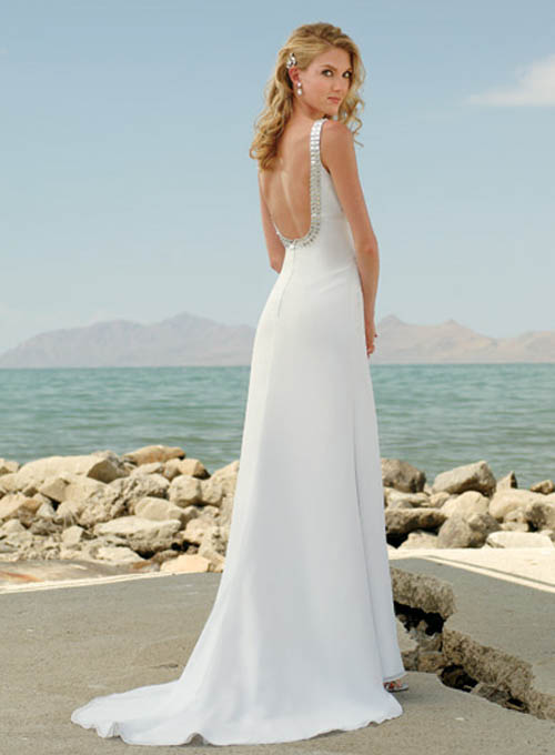 Beautiful & Modern Princess Wedding Dresses Collection