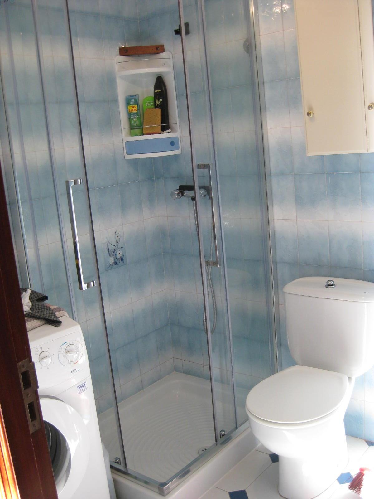 Bricolaje oficios y otras cosas como instalar una - Instalar mampara ducha ...