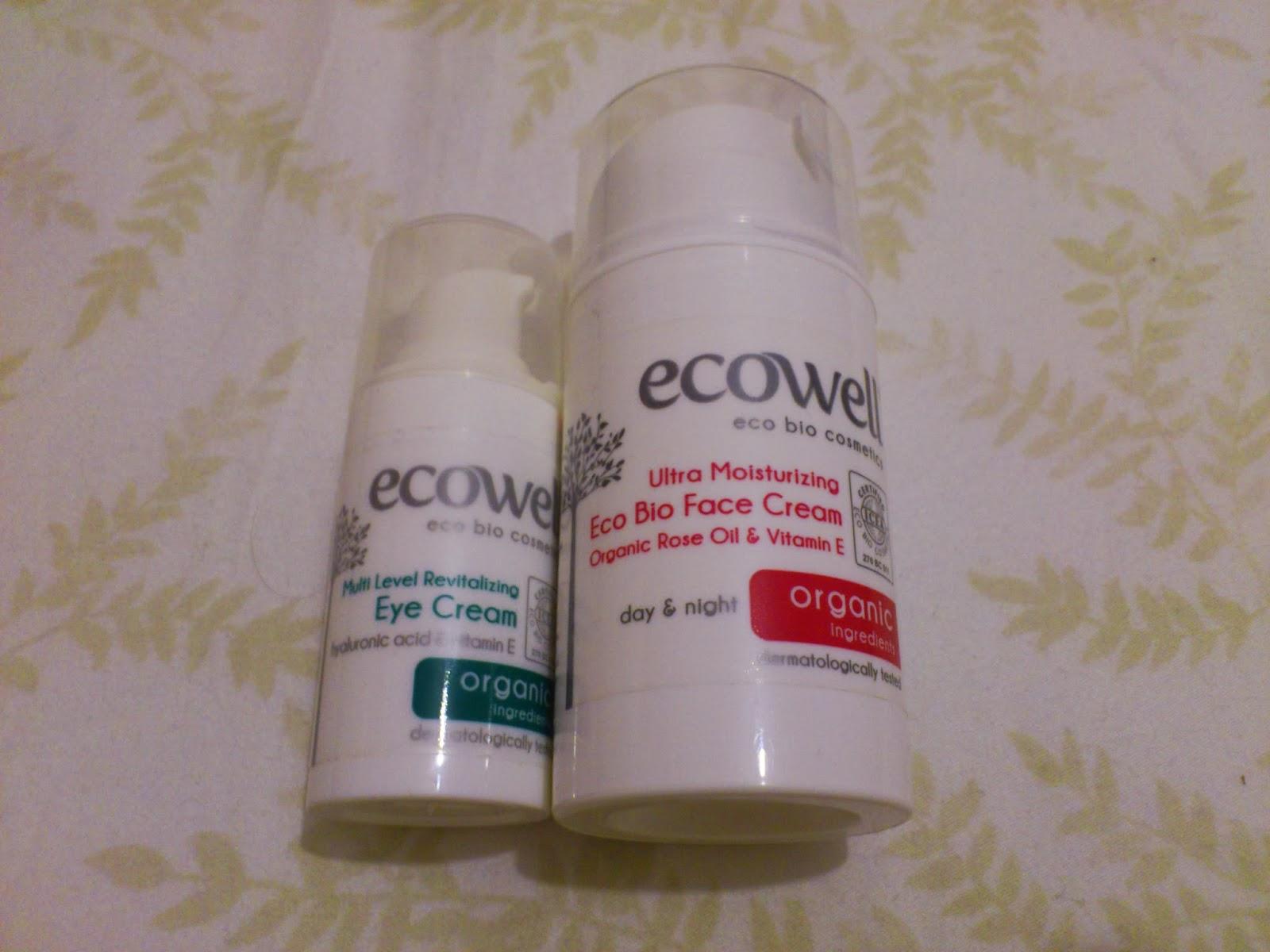 Ecowell Eco Bio Cream