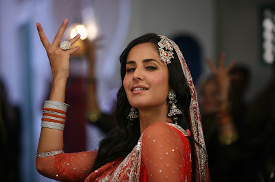 Katrina Kaif - In Movie