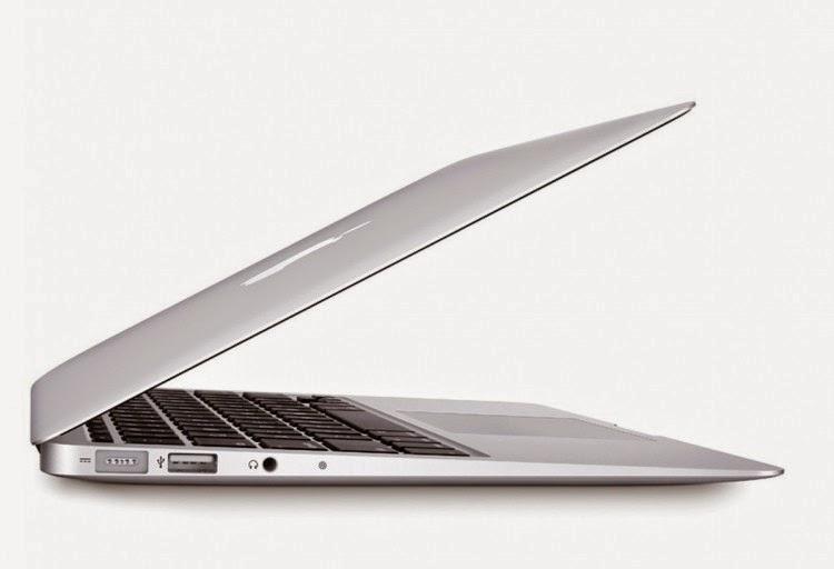 apple macbook air. spesifikasi dan harga apple macbook air md 711 id/b.