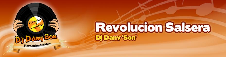 Revolucion Salsera - Dj Dani Son