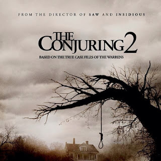 Film The Conjuring 2: The Enfield Poltergeist 2016 Bioskop