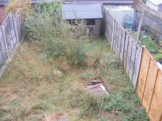 Garden clearance crawley