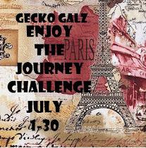 Gecko customer challenge