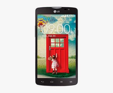 LG L80 özellikler