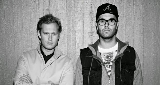 "Cazzette remix The Weeknd's ""often"""