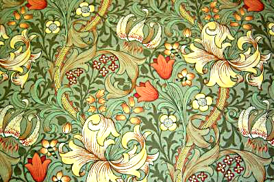 the red house arts and crafts movement