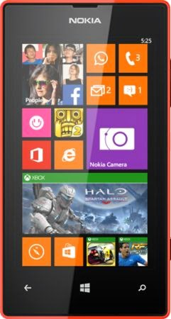 Harga Nokia Lumia 525