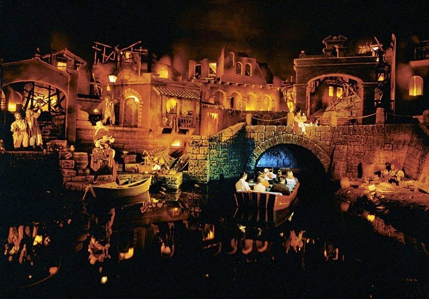 Mickeyland Report: Happy Anniversary Pirates of the Caribbean!