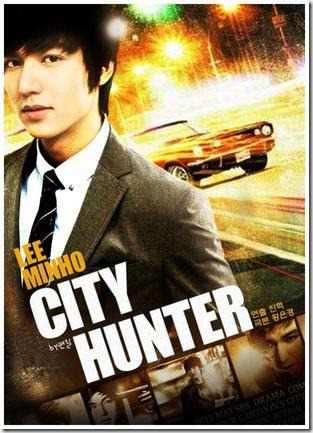 City Hunter (Tập 20/20)