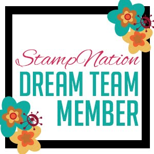 StampNation Design Team Member