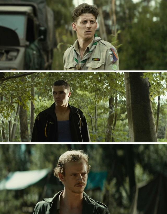 Ölüm Kampı (2014) 1080p Film indir