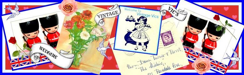 Vintage Vic