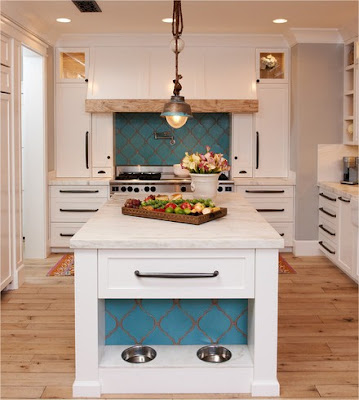 small mediterranean kitchen ideas