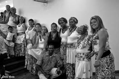 Santa Cruz Shopping apresenta Danças afros em comemoração ao Dia da Abolição da Escravatura