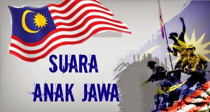 Suara Anak Jawa