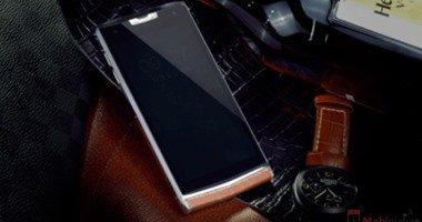 Doogee تستعد لإطلاق هاتفها Titans 3 T3 بشاشتين سبتمبر المقبل