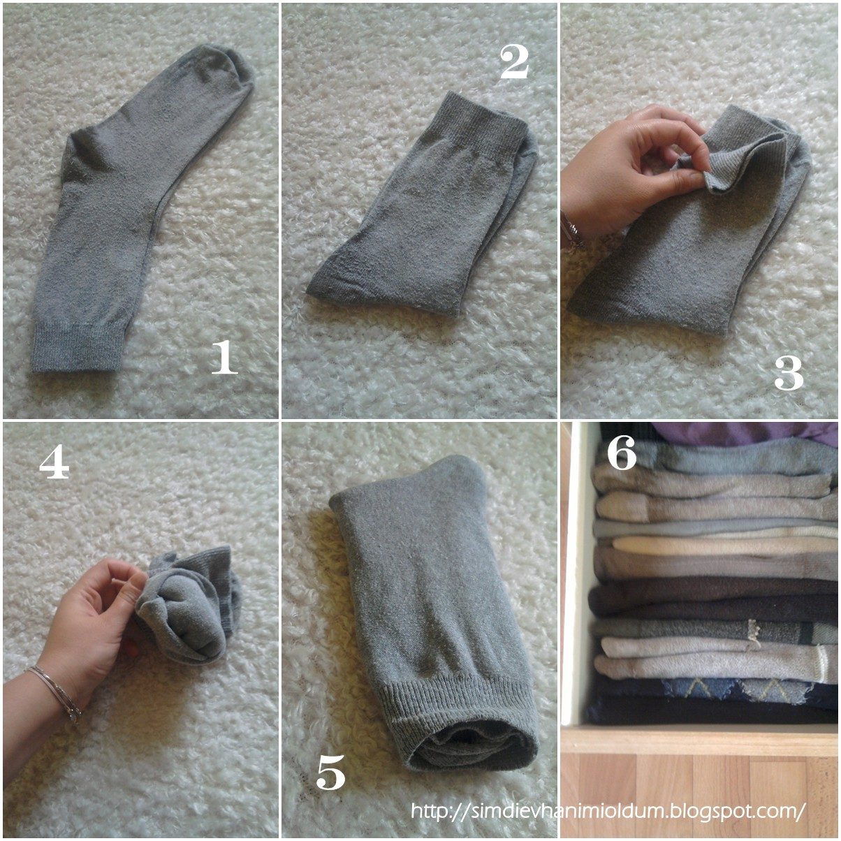 Eski Çorapları Nasıl Değerlendirebiliriz