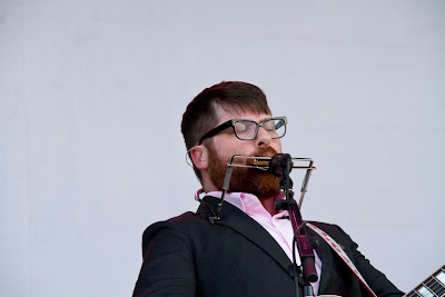 Bonnaroo The Decemberists