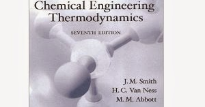 introduction to chemical engineering thermodynamics 7th edition solutions