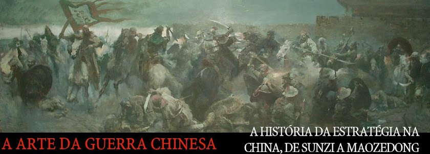 A Arte da Guerra Chinesa