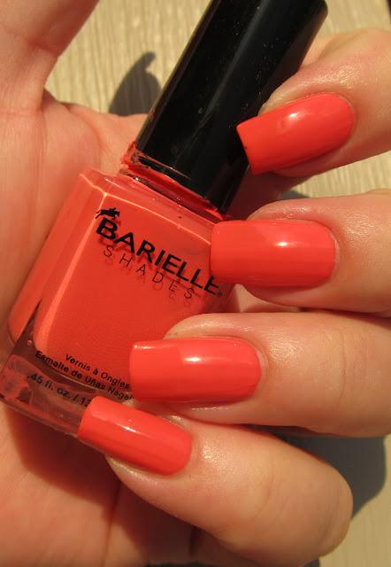 Barielle Berry Go Round