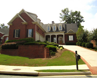 The Heritage-Crooked Creek Enclave