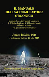 Libro di James DeMeo