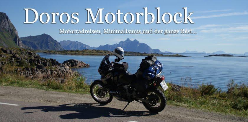Doros Motorblock