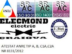 ATESTATE ELECMOND