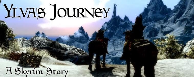 Ylva's Journey