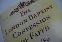 Confissão Batista em Londres