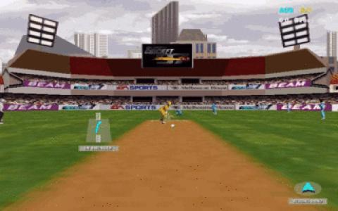 Cricket 97 - Play Online