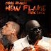 Chris Brown Ft. Usher & Rick Ross - New Flame (Rap 2014) [Baixar Grátis]