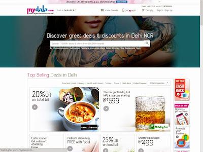 mydala online deals
