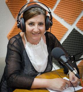 Ángeles Loeches (ASEMPRO) en La Odisea de Emprender