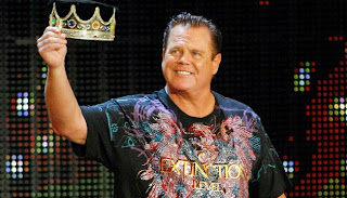 King Jerry Lawler Collapses Raw Heart Attack