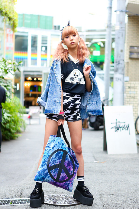 punk clothing for women
